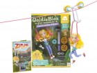 Goldie Blox Action Figure with Zipline ADA2409 Adafruit in Australia - Express Delivery Australia Wide (Thumbnail 2)