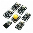 Basic Sensor Set For Arduino DFR0018 DFRobot Australia - Express Post Australia Wide (Thumbnail 1)
