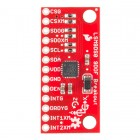 9 Degrees of Freedom IMU Breakout - LSM9DS0 SEN-12636 Sparkfun Australia - Express Delivery Australia Wide (Thumbnail 2)