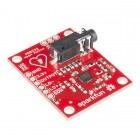 AD8232 Single Lead Heart Rate Monitor SEN-12650 Sparkfun Australia - Express Delivery Australia Wide (Thumbnail 1)
