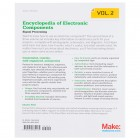 Encyclopedia of Electronic Components: Volume 2 BOK-11775 Sparkfun Australia - Express Delivery Australia Wide (Thumbnail 2)