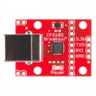Breakout Board - CP2102 (USB to Serial) BOB-00198 Sparkfun Australia - Express Delivery Australia Wide (Thumbnail 2)