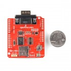 CAN-BUS Shield DEV-10039 Sparkfun Australia - Express Delivery Australia Wide (Thumbnail 4)