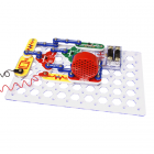 Snap Circuits Educational Edition with Case - 300 Experiments CE04845 Snap Circuits Australia (Thumbnail 9)