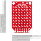 SparkFun LED Array - 8x7 COM-13795 Sparkfun Australia - Express Delivery Australia Wide (Thumbnail 2)
