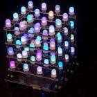 Freetronics 4x4x4 RGB LED Cube CE04558 Freetronics Australia (Thumbnail 8)
