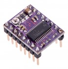 DRV8825 Stepper Motor Driver Carrier, High Current (Header Pins Soldered) POLOLU-2982 Pololu Australia - Express Delivery Australia Wide (Thumbnail 1)