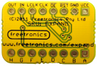 Freetronics Expansion / Shift Register Module CE04537 Freetronics Australia (Thumbnail 3)