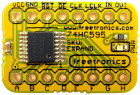 Freetronics Expansion / Shift Register Module CE04537 Freetronics Australia (Thumbnail 2)