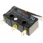 Microswitch-5A/250V(especially for Ultimaker 3D printer) FIT0213 DFRobot Australia - Express Post Australia Wide (Thumbnail 1)