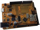 Freetronics Goldilocks: Arduino Compatible with ATmega1284P MCU CE04565 Freetronics Australia (Thumbnail 1)