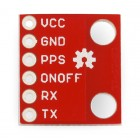 GP-2106 Breakout Board GPS-11073 Sparkfun Australia - Express Delivery Australia Wide (Thumbnail 3)