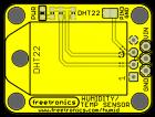 Freetronics Humidity and Temperature Sensor Module CE04533 Freetronics Australia (Thumbnail 2)