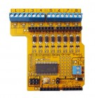 Freetronics 8-Channel Relay Driver Shield CE04549 Freetronics Australia (Thumbnail 3)
