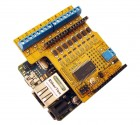 Freetronics 8-Channel Relay Driver Shield CE04549 Freetronics Australia (Thumbnail 2)