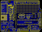 Freetronics KitTen (Arduino-compatible kit) CE04502 Freetronics Australia (Thumbnail 4)