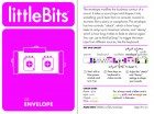 littleBits Envelope LBH836 Littlebits in Australia - Express Delivery Australia Wide (Thumbnail 4)