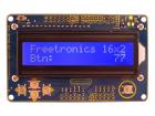 Freetronics LCD & Keypad Shield CE04490 Freetronics Australia (Thumbnail 1)