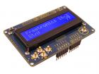 Freetronics LCD & Keypad Shield CE04490 Freetronics Australia (Thumbnail 2)