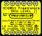 Freetronics Logic Level Converter Module CE04530 Freetronics Australia (Thumbnail 5)