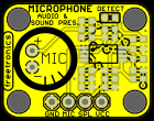 Freetronics Microphone Sound Input Module CE04536 Freetronics Australia (Thumbnail 2)
