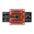 OpenSegment Serial Display - 20mm (Red) COM-11644 Sparkfun Australia - Express Delivery Australia Wide (Thumbnail 4)