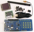Freetronics ArduPhone Arduino Compatible Cellphone CE04575 Freetronics Australia (Thumbnail 2)