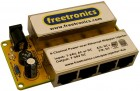 Freetronics 4-Channel Power-over-Ethernet Midspan Injector CE04497 Freetronics Australia (Thumbnail 1)