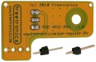 Freetronics Power-over-Ethernet Regulator 14-24V CE04500 Freetronics Australia (Thumbnail 2)