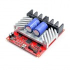 RoboClaw 2x60A Motor Controller with USB (V4) POLOLU-1499 Pololu Australia - Express Delivery Australia Wide (Thumbnail 8)
