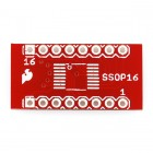 SSOP to DIP Adapter 16-Pin BOB-00498 Sparkfun Australia - Express Delivery Australia Wide (Thumbnail 3)