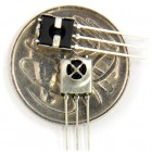 Infrared Receiver Module (PL-IRM0101-3) 015-PL-IRM0101-3  (Thumbnail 2)