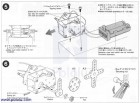 Tamiya 72003 High-Power Gearbox Kit POLOLU-72 Pololu Australia - Express Delivery Australia Wide (Thumbnail 6)