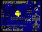 Freetronics USBDroid (Arduino Uno compatible with onboard Android/USB Host) CE04488 Freetronics Australia (Thumbnail 7)