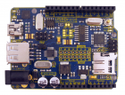 Freetronics USBDroid (Arduino Uno compatible with onboard Android/USB Host) CE04488 Freetronics Australia (Thumbnail 2)