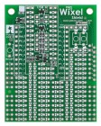 Wixel Shield for Arduino WRL-10824 Sparkfun Australia - Express Delivery Australia Wide (Thumbnail 3)