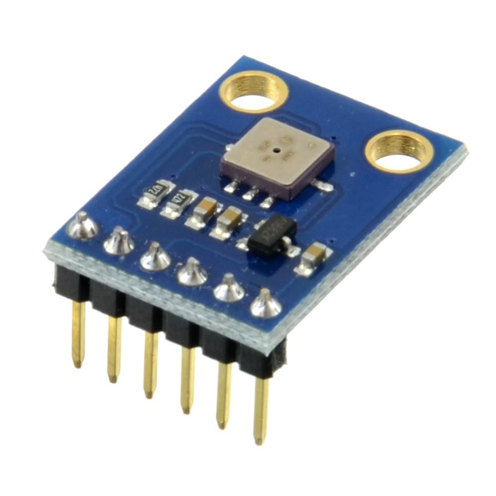 BMP085 I2C Digital Barometric Pressure Sensor Board / Barometer Sensor ModuleCE05178 (Thumbnail 2)