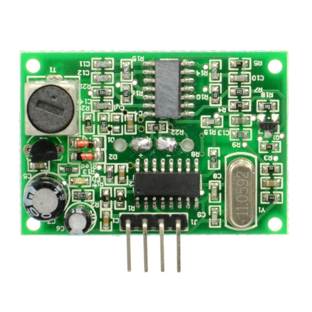Water-proof Non-contact Ultrasonic Motion / Distance Sensor Module017-MB-SM19116 Sure Electronics in Australia (Thumbnail 1)