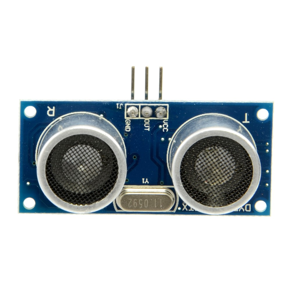 Serial Non-contact Ultrasonic Motion / Distance Sensor Module017-MB-SM19115 Sure Electronics Australia (Thumbnail 1)