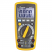 IP67 True RMS Autoranging Digital Multimeter with Wireless USB Interface