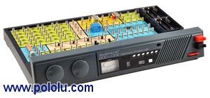 Elenco 500-In-One Electronic Project Lab Australia