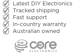 core-electronics-info