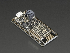 ESP2866 is compatible with MicroPython