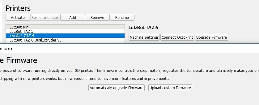 Cura 2 LulzBot Edition: Installing or Upgrading - Tutorial